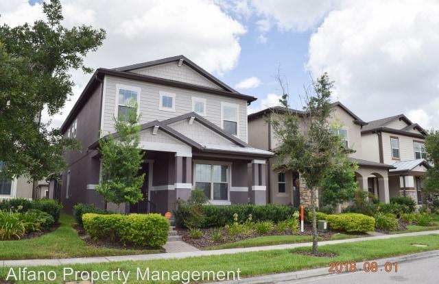 7118 Enchanted Lake Drive - 7118 Enchanted Lake Drive, Horizon West, FL 34787