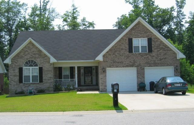 7221 Scenic View Drive - 7221 Scenic View Drive, Fayetteville, NC 28306