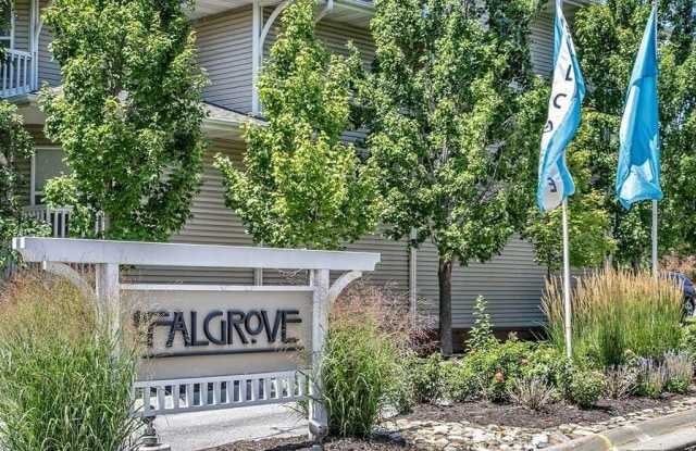 The Falgrove - 5410 S 111th Plz, Omaha, NE 68137
