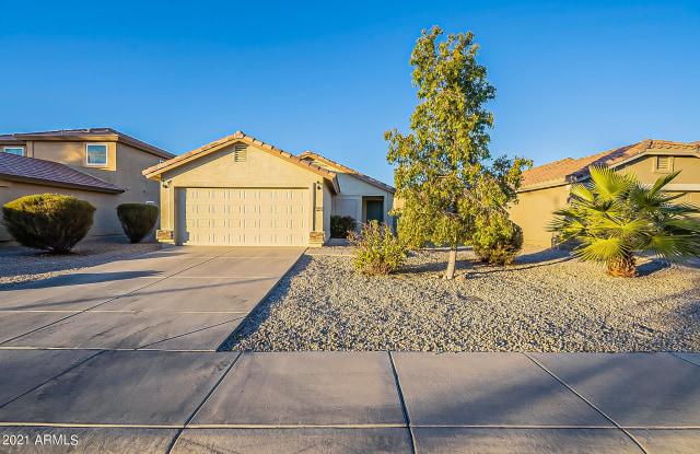 """1700 W COOLIDGE Way - 1700 West Coolidge Way, Coolidge, AZ 85128"""