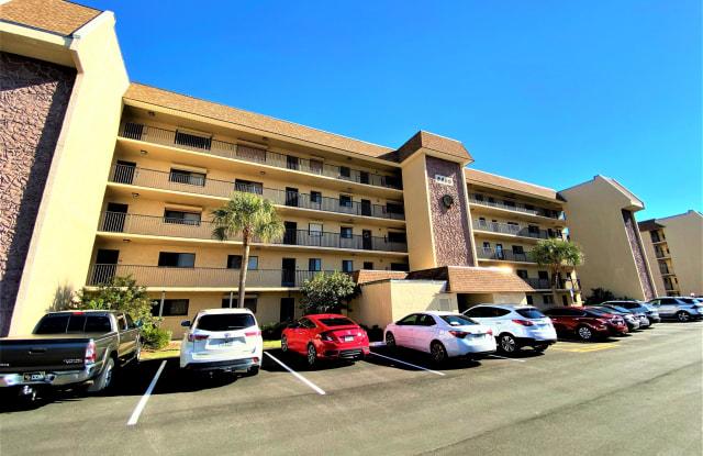 8498 Ridgewood Avenue - 8498 Ridgewood Avenue, Cape Canaveral, FL 32920