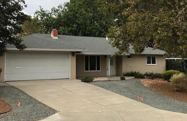 1900 Elinora Drive - 1900 Elinora Drive, Pleasant Hill, CA 94523