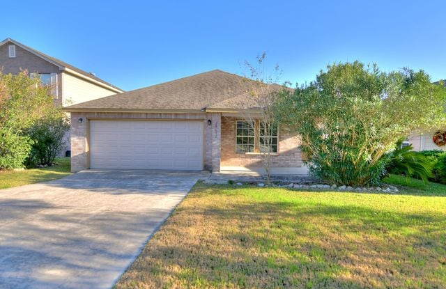 25632 CANDYTUFT CT - 25632 Candytuft Court, Timberwood Park, TX 78260