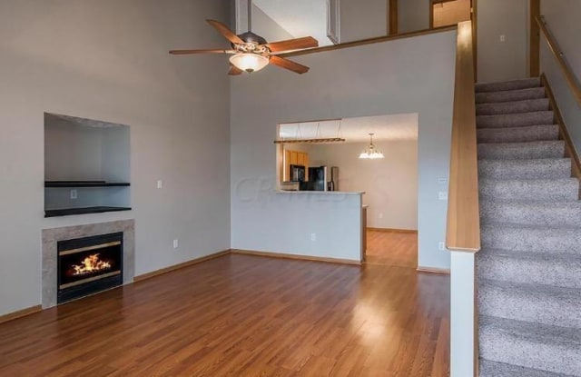 1369 Phlox Avenue 75 Avenue - 1369 Phlox Avenue, Franklin County, OH 43004