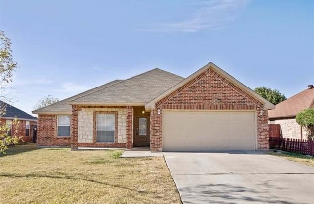 1223 Clay Lane - 1223 Clay Lane, Seagoville, TX 75159