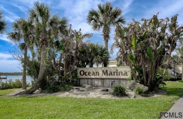 509 Ocean Marina Drive - 509 Ocean Marina Drive, Flagler Beach, FL 32136