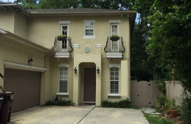215 W Orlando Street - 215 Orlando Street, Orlando, FL 32804