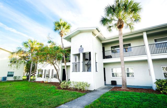 Brandywine Apartments - 1699 68th St N, St. Petersburg, FL 33710