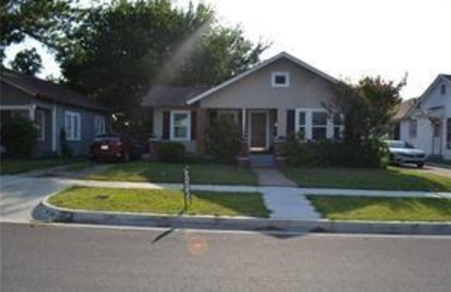 2938 8th Avenue - 2938 8th Avenue, Fort Worth, TX 76110