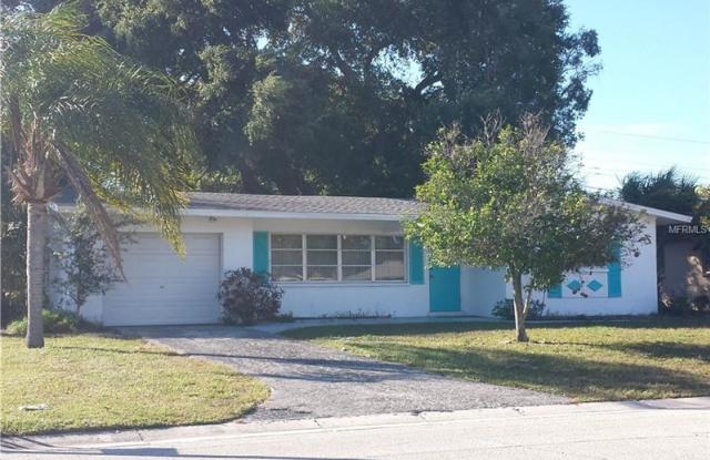 5107 38TH AVENUE W - 5107 38th Avenue West, Manatee County, FL 34209