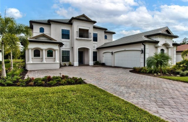 2235 Somerset PL - 2235 Somerset Place, Collier County, FL 34120