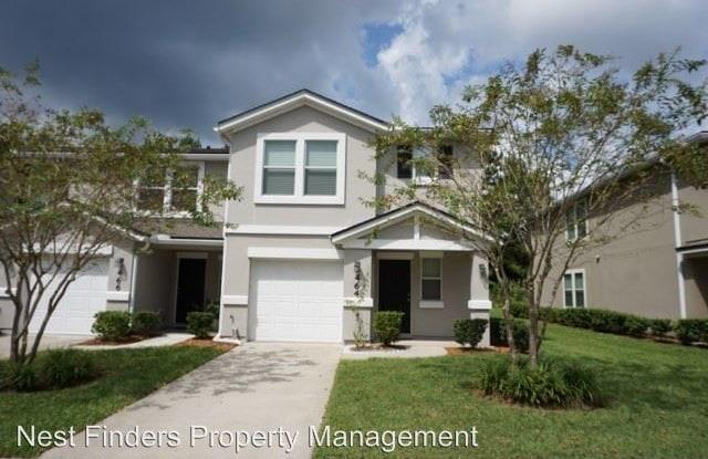 464 Walnut Drive - 464 Walnut Drive, St. Johns County, FL 32259