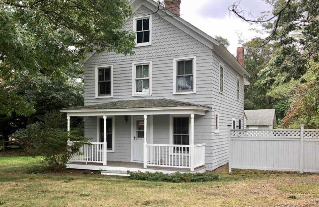 """""""55 Griffing Avenue - 55 Griffing Avenue, Westhampton Beach, NY 11978"""""""