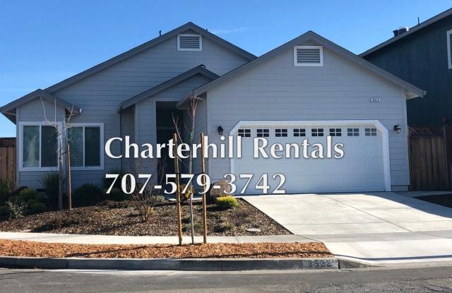 3522 Monticello Court - 3522 Monticello Court, Santa Rosa, CA 95403