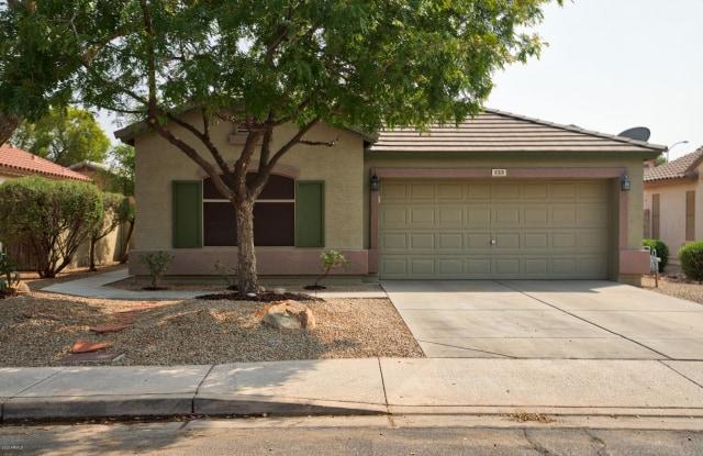 9319 E OBISPO Avenue - 9319 East Obispo Avenue, Mesa, AZ 85212