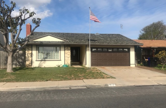1642 Leon Avenue - 1642 Leon Avenue, San Diego, CA 92154