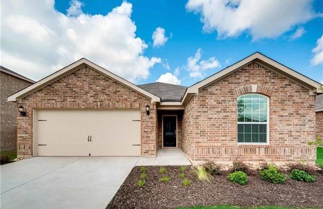 1602 Kim Loan Drive - 1602 Kim Loan Dr, Princeton, TX 75407