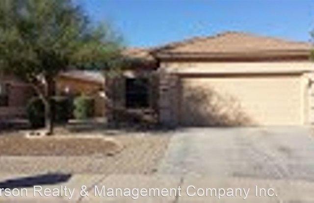 """41304 W. Granada Dr. - 41304 West Granada Drive, Maricopa, AZ 85138"""