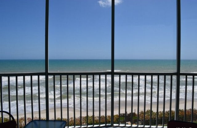 1175 Highway A1a - 1175 Highway A1a, Satellite Beach, FL 32937