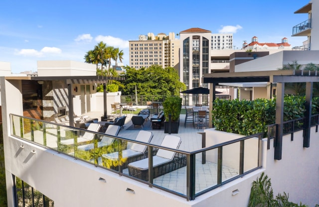 Sole at City Center - 499 Evernia Street, West Palm Beach, FL 33401
