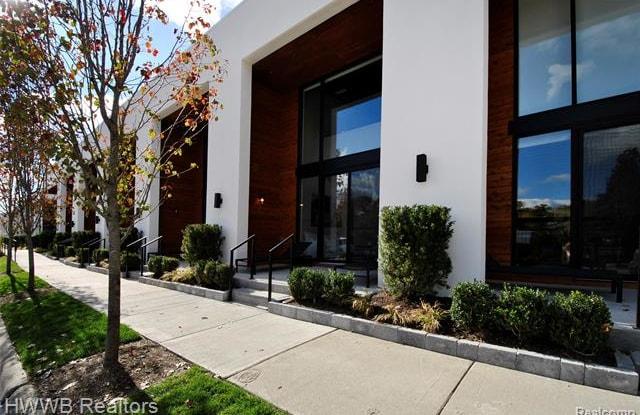 1210 MORSE Avenue - 1210 Morse Avenue, Royal Oak, MI 48067