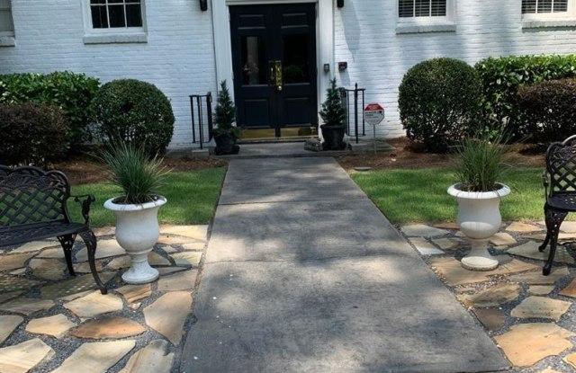 21 Peachtree Memorial Drive - 21 Peachtree Memorial Drive Northwest, Atlanta, GA 30309