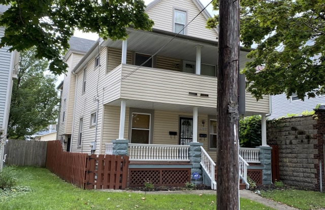 2160 West 33rd Street - Up - 2160 West 33rd Street, Cleveland, OH 44113