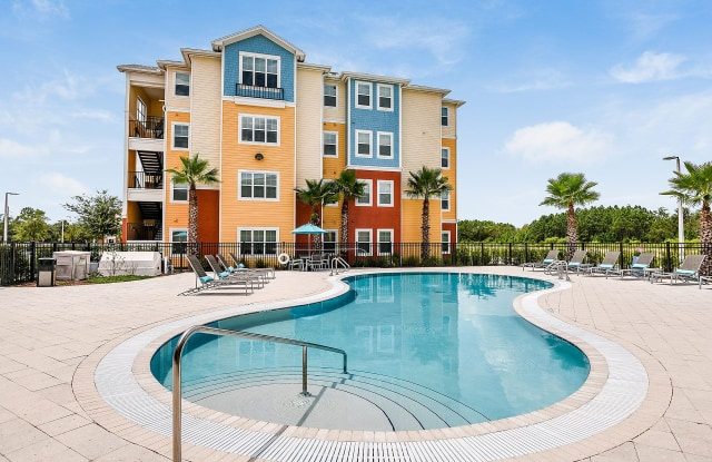 Windermere Cay Apartments - 8200 Jayme Drive, Horizon West, FL 34787