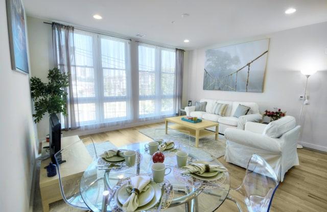 1125 Jefferson Apartments Hoboken Nj Apartments For Rent