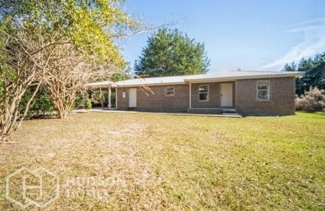2458 Felix Summerlin Road - 2458 Felix Summerlin Road, Munson, FL 32570