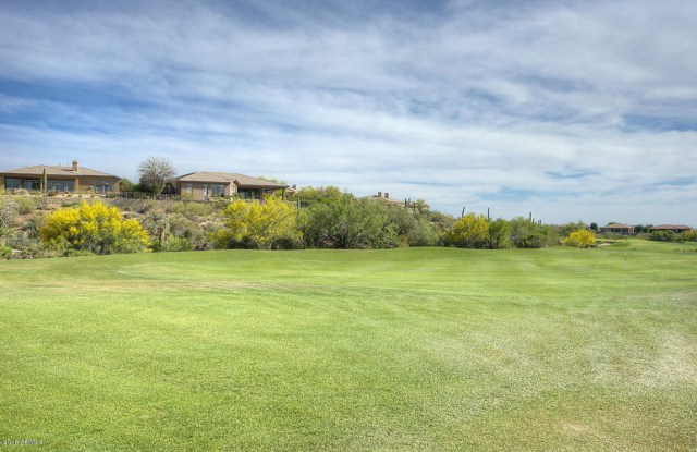 34457 N LEGEND TRAIL -- - 34457 North Legend Trail Parkway, Scottsdale, AZ 85262