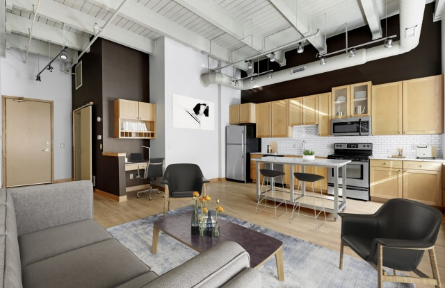 Lowertown Lofts Apartments St Paul Mn Apartments For Rent