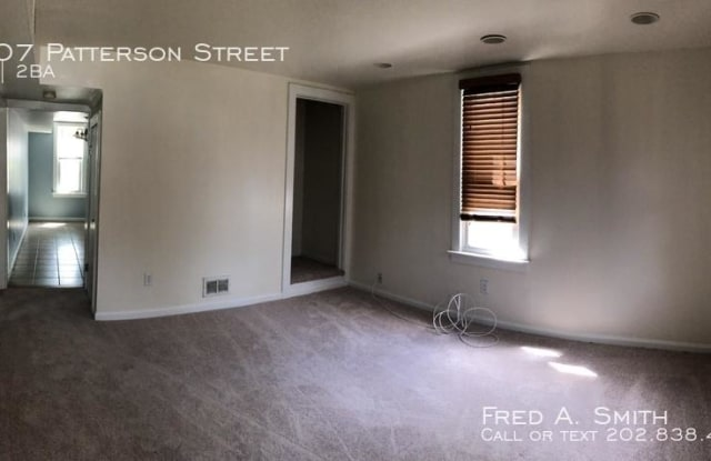 5607 Patterson Street - 5607 Patterson Street, East Riverdale, MD 20737
