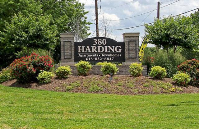 380 Harding - 380 Harding Pl, Nashville, TN 37211