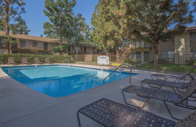 Wateridge Apartment Homes - 2200 E Ball Rd, Anaheim, CA 92806