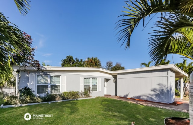 763 Orchid Drive - 763 Orchid Drive, Royal Palm Beach, FL 33411