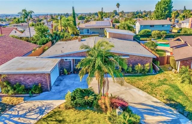 5321 Emerywood Drive - 5321 Emerywood Drive, Buena Park, CA 90621