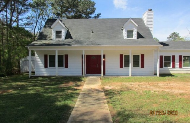 2677 East Atlanta Road - 2677 East Atlanta Road, Henry County, GA 30294