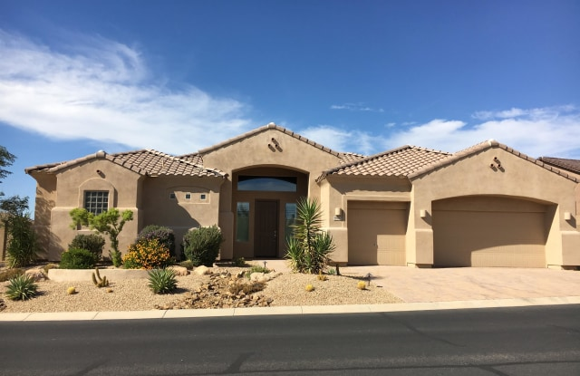5902 E WHITE PINE Drive - Phoenix, AZ apartments for rent