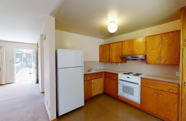"""""""446 Warren Drive - 6 - 446 Warren Drive, San Francisco, CA 94131"""""""