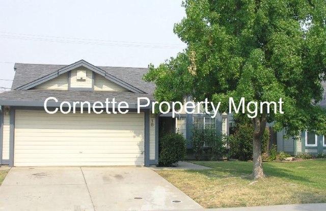 """""""18 Smokey Leaf Court - 18 Smokey Leaf Court, Sacramento, CA 95838"""""""