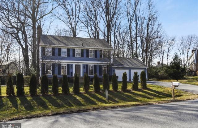 10600 GAINSBOROUGH ROAD - 10600 Gainsborough Road, Potomac, MD 20854