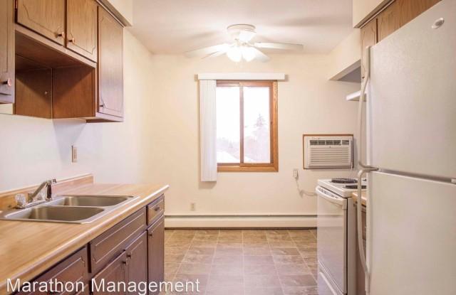 Elm Apartments - 245 South Elm Street, Waconia, MN 55387