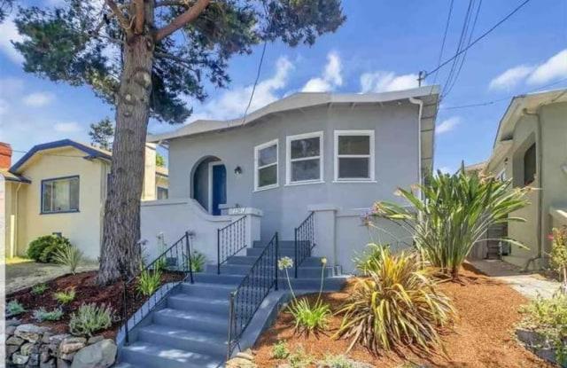 2331 Sacramento Street - A - 2331 Sacramento Street, Berkeley, CA 94703