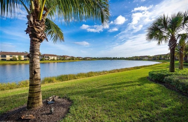 9533 Avellino WAY - 9533 Avellino Way, Collier County, FL 34113