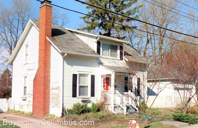 7412 E Bryden Rd - 7412 Bryden Road, Reynoldsburg, OH 43068