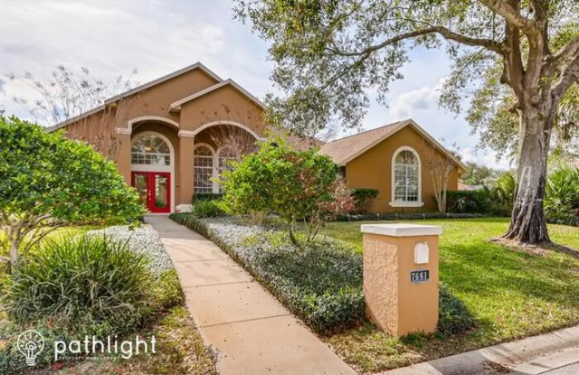 7661 Apple Tree Circle - 7661 Apple Tree Circle, Orange County, FL 32819