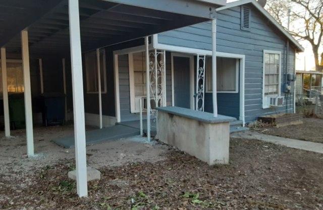 144 Zilla St - 144 Zilla Street, San Antonio, TX 78212