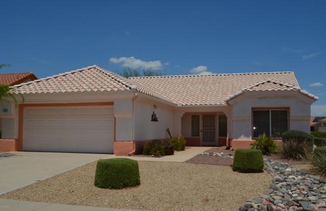13602 W CABALLERO Drive - 13602 W Caballero Dr, Sun City West, AZ 85375