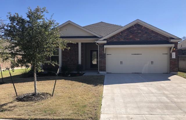 836 Hillrose Drive - 836 Hillrose Dr, Leander, TX 78641